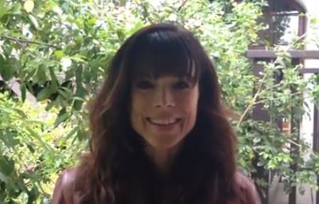 The N & N Files - An Update from Liz Vassey