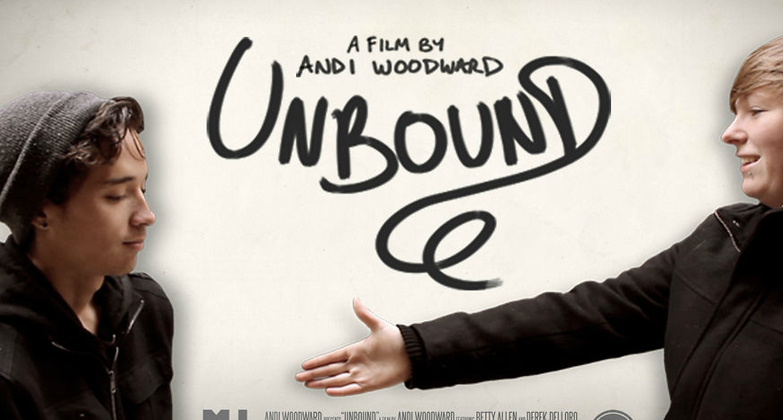 Unbound (Short Film)