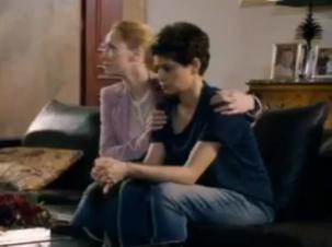 Rebecca & Marlene (Verbotene Liebe) - Episode 4270