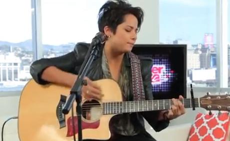 Vicci Martinez - Come Along (Live On Sunset)