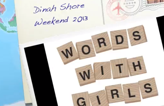 Words With Girls - Foursomes at The Dinah