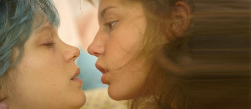 Blue Is The Warmest Color - Clip 1