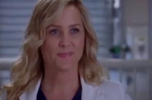 Callie & Arizona (Grey's Anatomy) - Season 9, Episode 22 - Sneak Peek 1