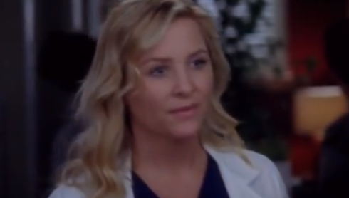 Callie & Arizona (Grey's Anatomy) - Season 9, Episode 22 - Part 1