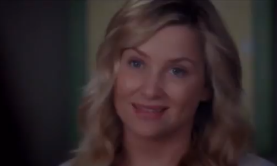 Callie & Arizona (& Lauren) (Grey's Anatomy) - Season 9, Episode 23 - Part 1
