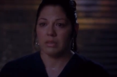 Callie, Arizona & Lauren (Grey's Anatomy) - Season 9, Episode 24 - Part 3