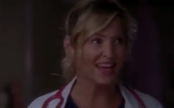 Callie, Arizona & Lauren (Grey's Anatomy) - Season 9, Episode 24 SNEAK PEEK