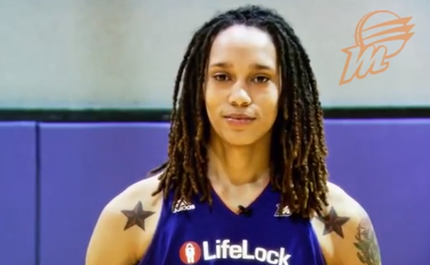 It Gets Better - Brittney Griner