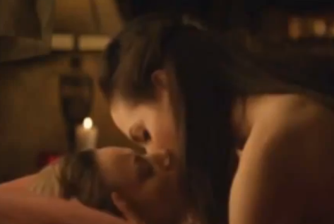 Bo & Lauren (Lost Girl) - Hottest Scenes (I Wanna Sex You Up)