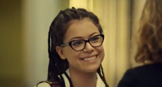 Cosima & Delphine (Orphan Black) - Season 1, Episode 5