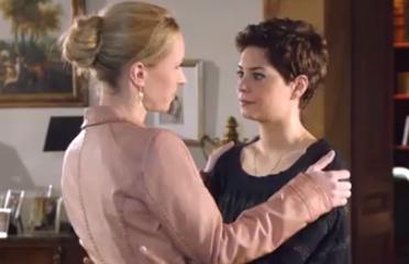 Rebecca & Marlene (Verbotene Liebe) - In My Veins
