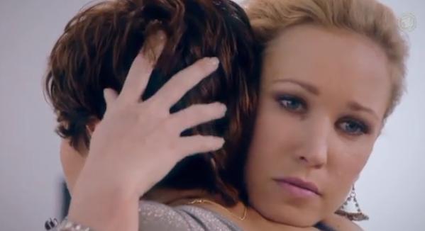 Marlene & Rebecca (Verbotene Liebe) - In My Arms