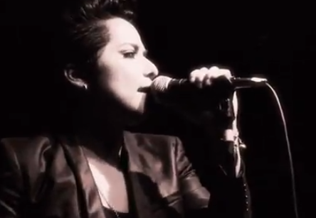 Vicci Martinez - Run Run Run (Live At The Key Club)
