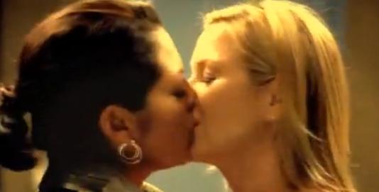 Callie & Arizona (Grey's Anatomy) - All The Things She Said