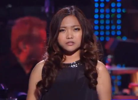 Charice - To Love You More/All By Myself