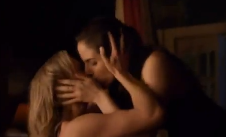 Bo & Lauren (Lost Girl) - Notice Me