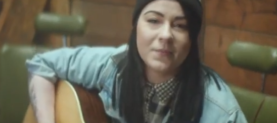 Lucy Spraggan - Lighthouse (Official Video)