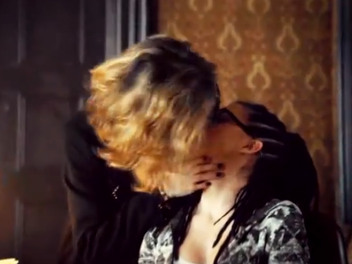 Cosima & Delphine (Orphan Black) - Season 1 (Part 2)