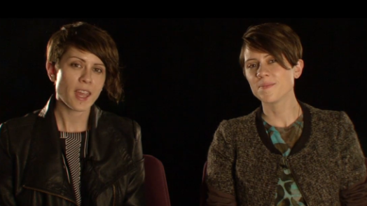 Tegan & Sara - The Story behind 'I Was A Fool'