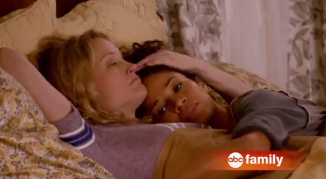 The Fosters - Extended Preview