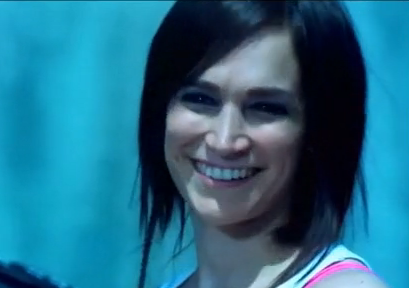 Franky & Erica (Wentworth) - Season 1, Episode 1
