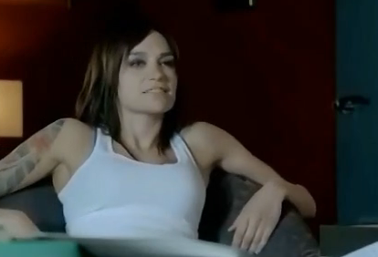 Franky & Erica (Wentworth) - Season 1 Episode 3
