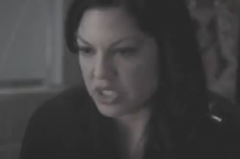 Callie & Arizona (Grey's Anatomy) - I Never Meant To Do You Harm