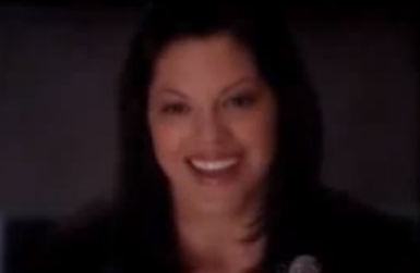 Callie & Arizona (Grey's Anatomy) - Read All About It