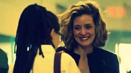 Cosima & Delphine (Orphan Black) - Cosmic Love