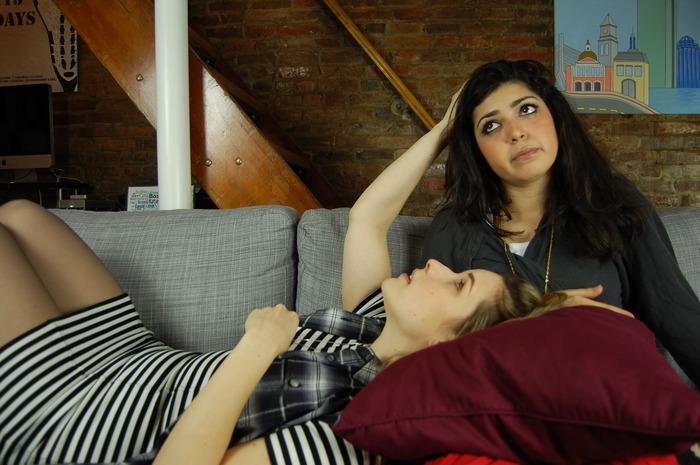 K&A (New Lesbian Web Series)