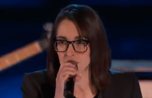 Michelle Chamuel (ft One Republic) - Counting Stars
