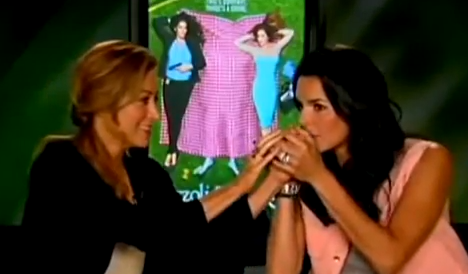 Chemistry Between Rizzoli & Isles (Rizzles)