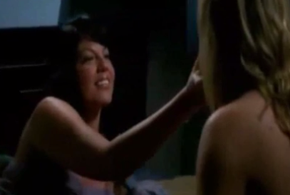 Callie & Arizona (Grey's Anatomy) - The Story