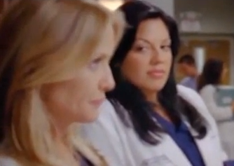 Callie & Arizona (Grey's Anatomy) - I Believe My Heart