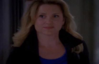 Callie & Arizona (Grey's Anatomy) - I Swear