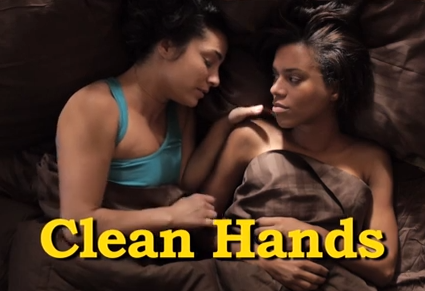 Clean Hands - Update