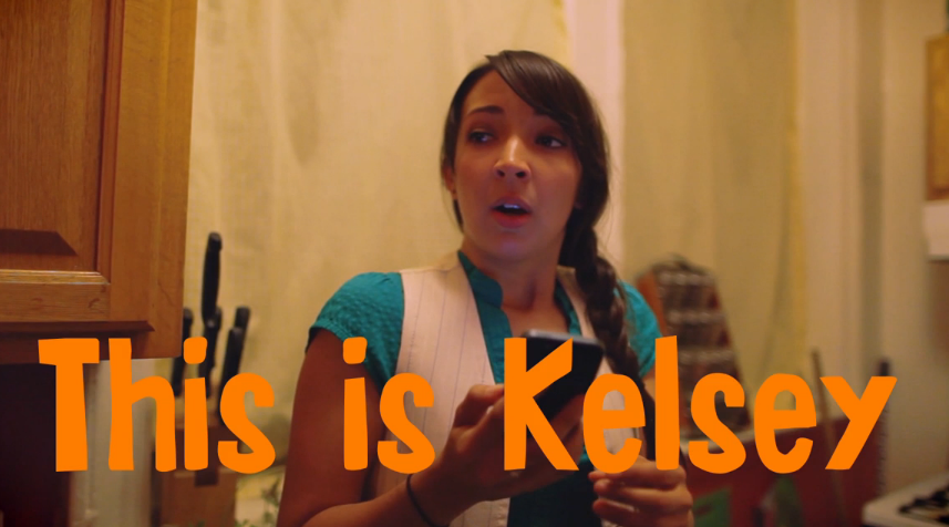 Kelsey - Trailer (New Web Series)