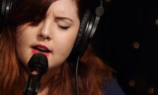 Mary Lambert - Full KEXP mini Concert
