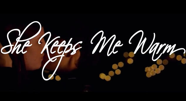 Mary Lambert - She Keeps Me Warm (Official Video)