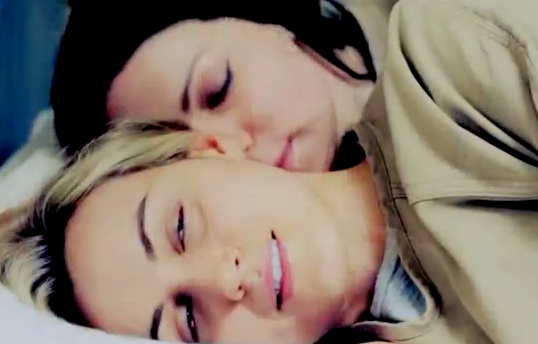 Alex & Piper (Orange is the New Black) - Nitesky