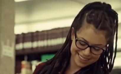 Cosima & Delphine (Orphan Black) - Just Give Me A Reason