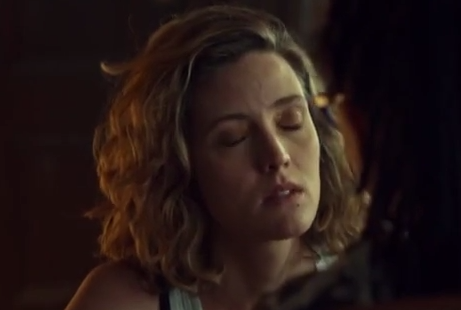 Cosima & Delphine (Orphan Black) - Steady Pace