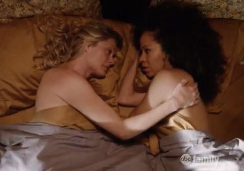 Stef & Lena (The Fosters) - Marry Me