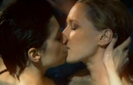 Rebecca & Marlene (Verbotene Liebe) - Best Of
