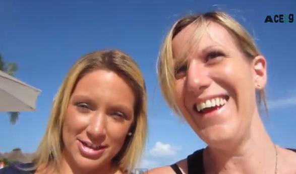 Ace & G - Lesbian Hoedown (9/262013)
