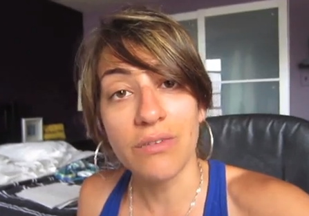 Arielle Scarcella (GirlfriendsTV) - Lesbian Hit On By Guys