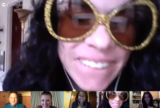 Live Chat with Flo Vinger, Sheetal Sheth & Cast Of LIPS