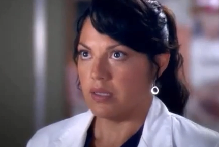 Callie & Arizona (Grey's Anatomy) - Season 10, Episode 2 (Part 2)