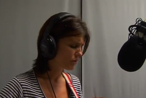 Heather Peace - Live @ The Joel Kafetz Show