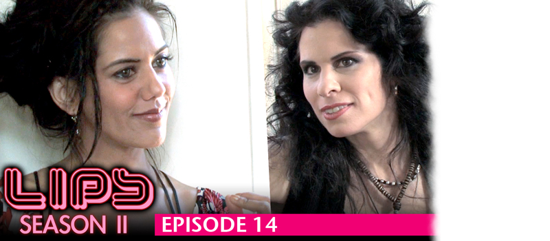 LIPS - Season 2, Episode 14 (Feat Hana Mae Lee & Sheetal Sheth)